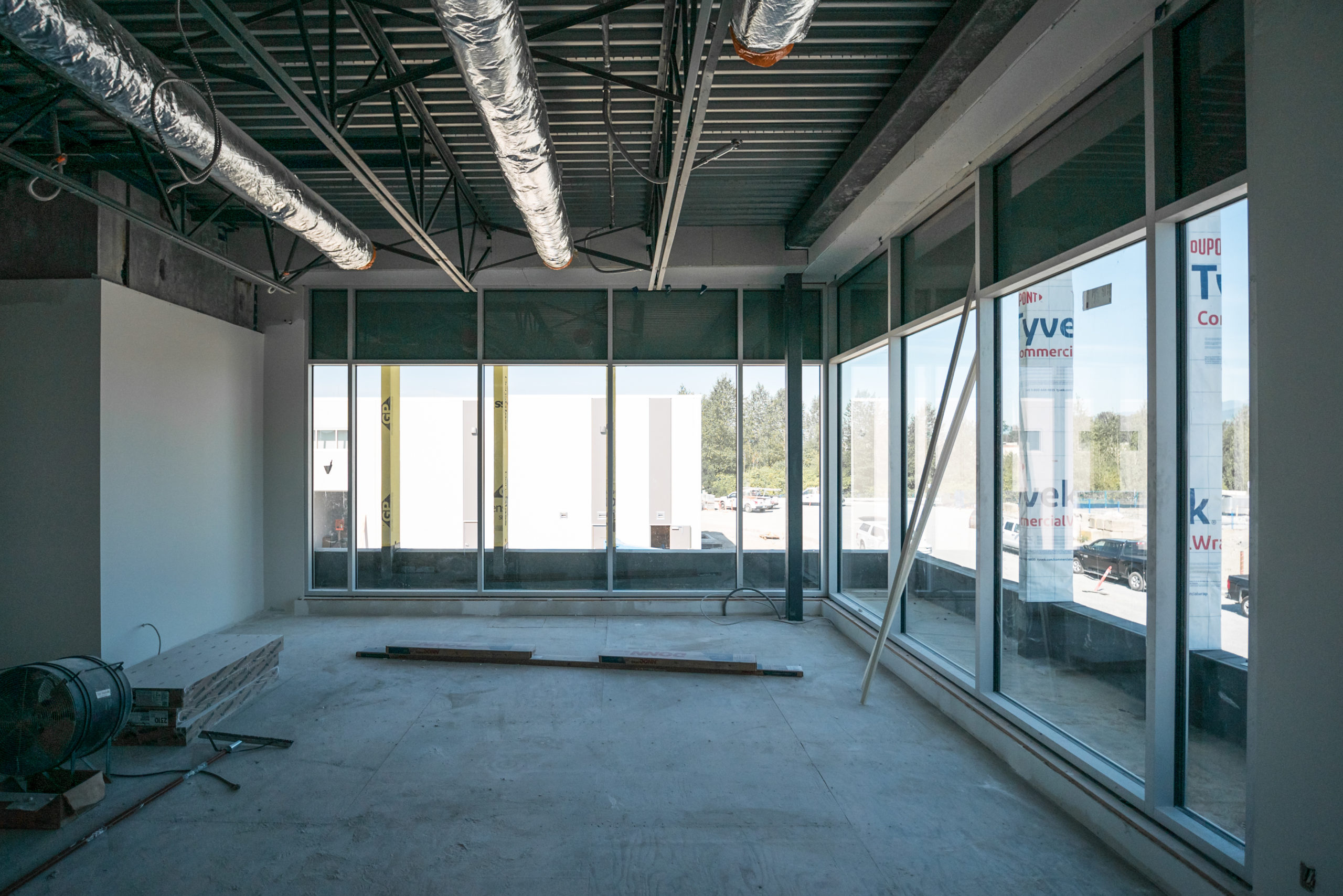 PIVOTAL IS GETTING READY FOR COMPLETION